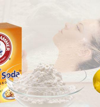 Ontzuren met baking soda, reinig lichaam en leefomgeving