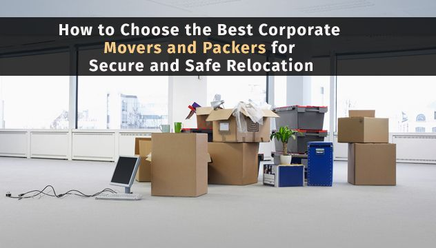 How to Choose the Best Corporate Movers and Packers for Secure and Safe Relocation  #corporatemovingservices, #localmovers, #militarymovers, #localmovingcompany, #RelocationcompaniesNJ, #localmovingcompany, #schoolmovers, #librarymovers, #localmovers, #MilitarymoversNJ
