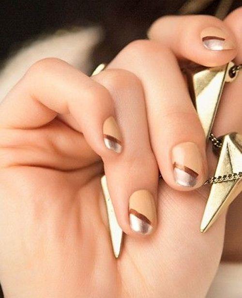 Prom Nail Art Design