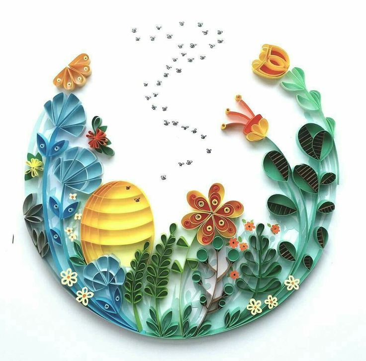 17 best images about quilling on pinterest snowflakes for Paper quilling art projects