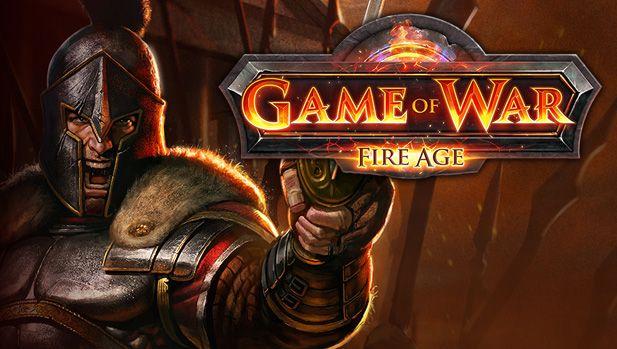 Game Of War Fire Age Website
