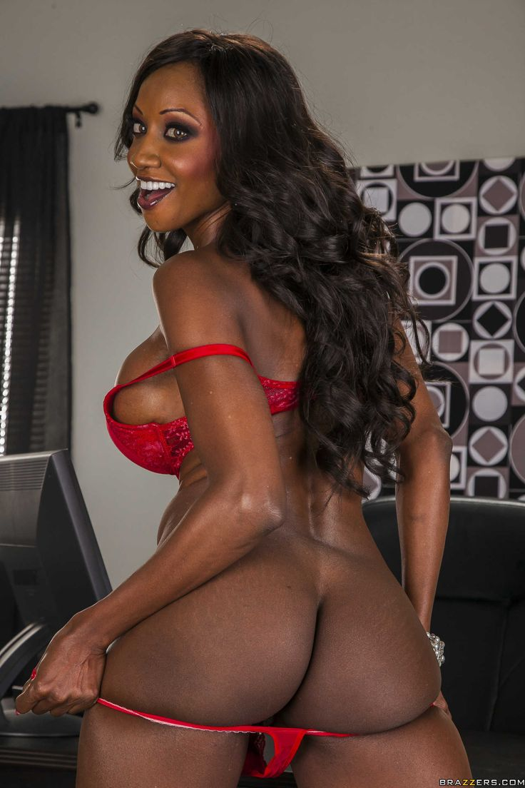 Milf Ebony Diamond 54