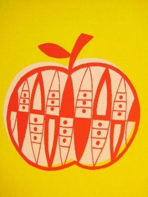 Apple by Jane Foster