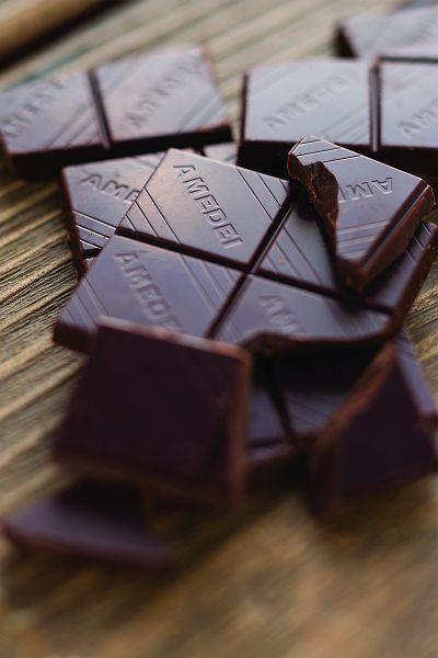 SmartTouch Menu | Futurbar @HOST2015 | Cioccolato Amedei