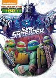 Tales of the Teenage Mutant Ninja Turtles: Super Shredder [DVD]