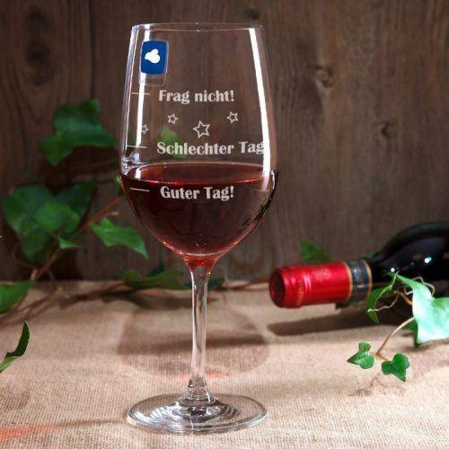 Die perfekte Geschenkidee für Frauen und Männer – mit Humor – ist dieses XL Rotweinglas, welches logischer weise auch für alle anderen alkoholischen Getränke genutzt werden kann …  #Geschenkideen #Wein #Vine #GeschenkeFürFrauen #Leonardo #Glas #Devallor