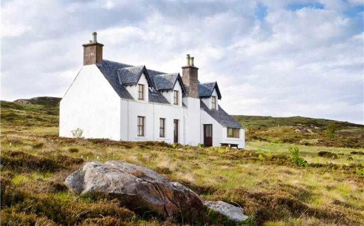 Savills | Isle Of Tanera Mor, Achiltibuie, Ullapool, Ross-Shire, IV26 2YN | Property for sale