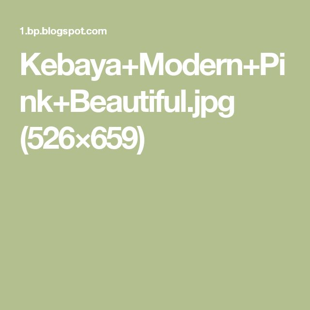 Kebaya+Modern+Pink+Beautiful.jpg (526×659)