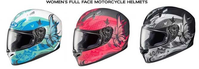 Full Face Motorcycle helmets – BTO Sports
