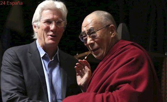 El centro budista de Richard Gere en Alcorcón costará 200 millones