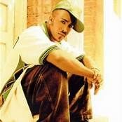 Marques Houston MH