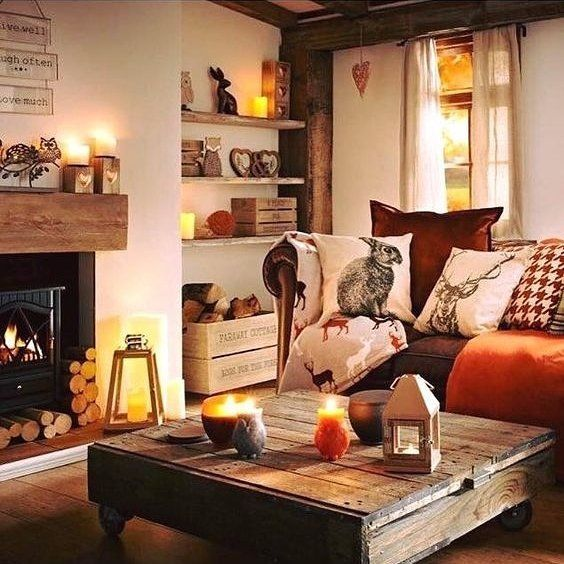 Cozy Home Decor Ideas To Be More Hygge: Best 25+ Cosy Living Rooms Ideas On Pinterest