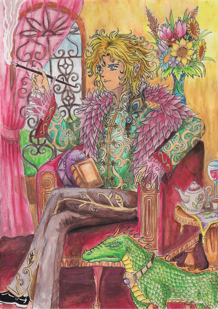 Magical Prince