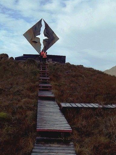 Cabo de Hornos(Chile)