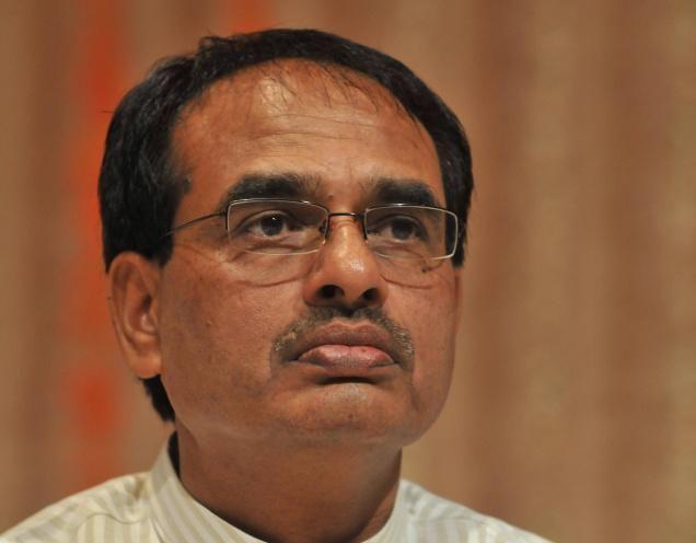 व्यापम घोटाला: कांग्रेस ने मुख्यमंत्री शिवराज से इस्तीफा मांगा