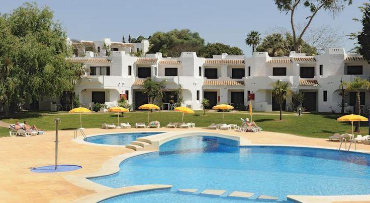 Booking.com: Clube Albufeira Resort Algarve Apartamentos Turísticos , Albufeira, Portugal - 580 Comentários de Clientes . Reserve agora o seu hotel!
