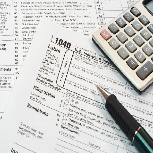 How to Prepare Your Taxes for your Accountant #stepbystep