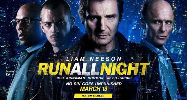 Setelah beraksi dalam film anyar, Taken 3 (2015) pada bulan Januari 2015 lalu, kali ini aktor gaek yang sarat pengalaman sebagai aktor papan atas Hollywood, Liam Neeson kembali hadir dalam film terbarunya di tahun 2015 ini. Sama seperti dalam film baru yang sebelumnya, dalam film berjudul Run All Night ini Liam akan kembali beraksi dalam sebuah pertarungan dan petualangan tembak-menembak di sebuah kota besar demi menyelamatkan keluarganya. (Baca juga: Sinopsis Lengkap Film Cinderella (2015)