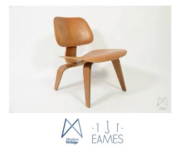 38 best eames design icons images on pinterest eames chairs and accessories - Originele eames fauteuil ...