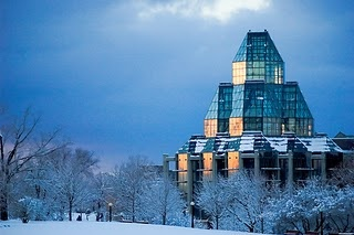 Musée des Beaux-Arts du Canada/National Gallery of Canada