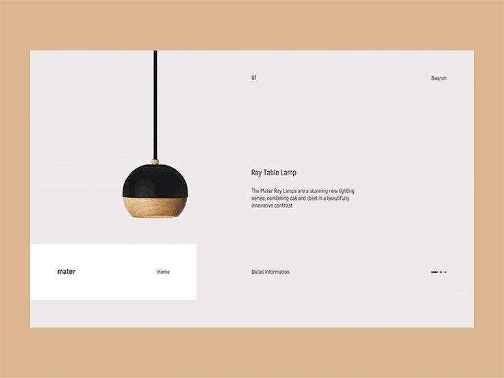 UI Interactions of the week #91 – Muzli -Design Inspiration