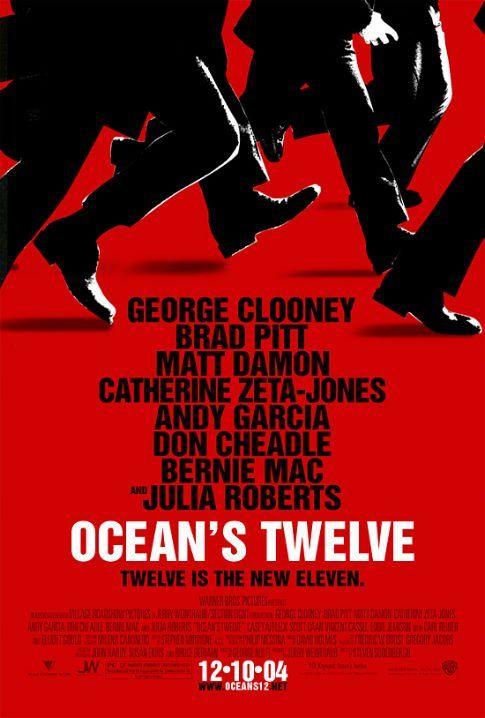 Ocean's Twelve - 2004