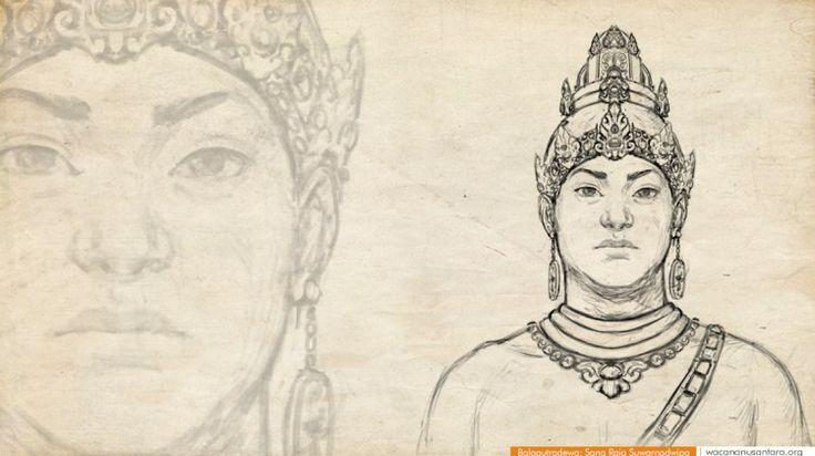 wacananusantara.org   Balaputradewa; Sang Raja Suwarnadwipa