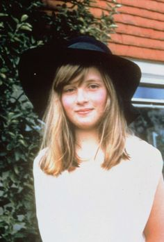 Princess Diana stayed in Sussex