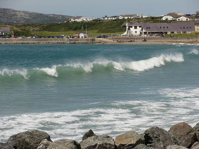 Trearrdur Bay Anglesey