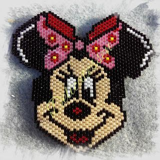 DELICATESSEN: Minnie