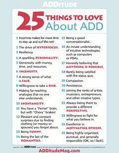 Adult ADHD Symptoms and Relationship Problems   Attention Deficit Hyperacitivity Disorder Help & Info – ADDitude