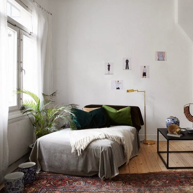 French By Design: Trend : Brand & Home Staging