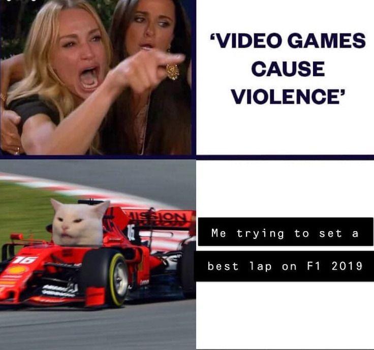 Pin On Formula 1 Memes