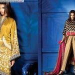 Sana Safinaz Eid Ul Azha Silk Reborn Version 2014