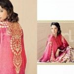 Nishat Linen Eid Ul Fitr Summer Collection 2014 for Women 9 Nishat Linen Eid Ul Fitr Summer Collection 2014 for Women