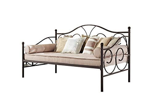 Nct Tsr Day Bed Queen Twin Day Bed Frame Metal Day Bed Frame Day Bed With E Book Day Bed Frame Contemporary Daybeds Daybed