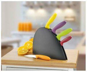 Set 5 cutite colour   http://www.bucataria-fermecata.ro/cutite-accesorii-1/set-5-cutite-colour.html