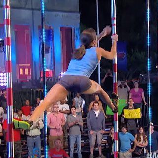 Watch One Woman Shatter All Expectations: If you didn't know the name Kacy Catanzaro before, you will now.