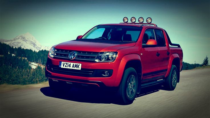 volkswagen amarok specifications 2014 Volkswagen Amarok Canyon Limited Edition