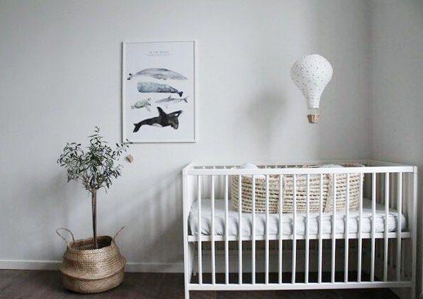 """267 kedvelés, 19 hozzászólás – Sofie Weinreich Engell (@sofieweinreichengell) Instagram-hozzászólása: """"Little nursery ♥️ Ready for a special one. Week 40 here we go 🤰🏽 • • • #pregnant #week40#gravid…"""""""