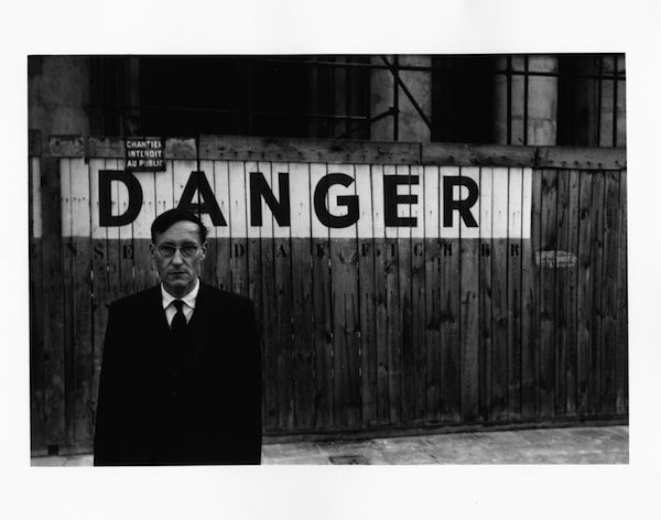 Arthouse: Cut-ups, cut-ins Cut-outs - Vienna Kunsthalle - William S. BurroughsParis, Danger, Beats Generation, Art, Writers, Brion Gysin, Williams Burroughs, People, Williams S Burroughs