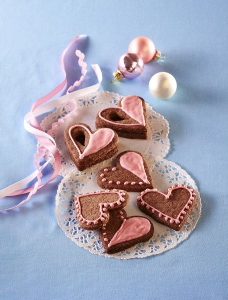 Staropražské čokoládovky