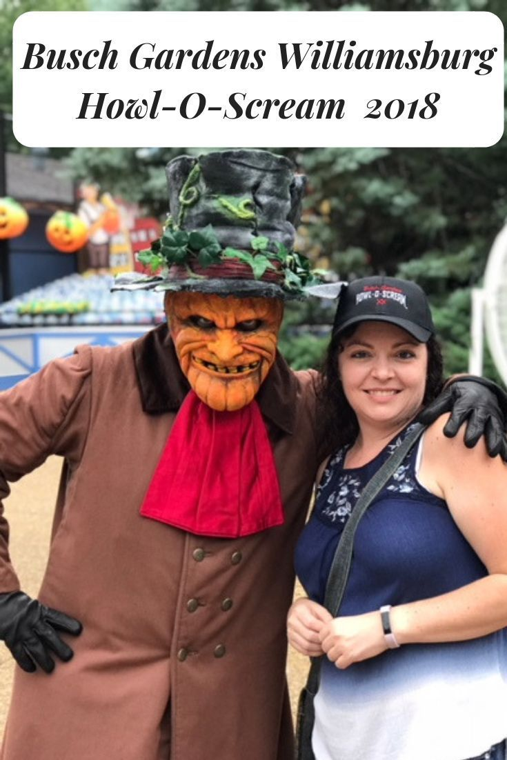 ad9dafdf1a879f18639efd4f2904790f - Busch Gardens Howl O Scream Williamsburg Discount