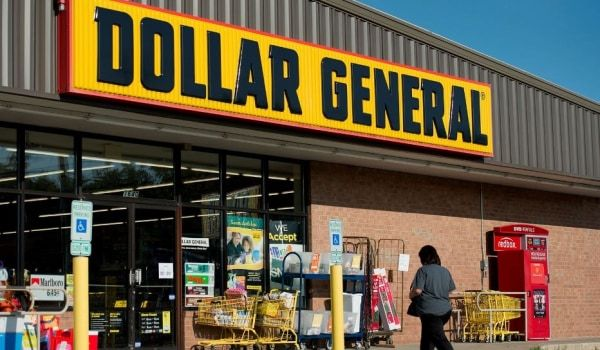 Tips and tricks that will save you even more money at Dollar General!  #savings #deals #shopping