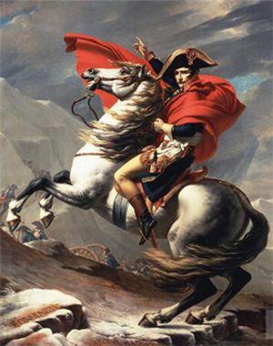 Napoléon, inventeur du code civil. Dictateur et assassin pour la grandeur de la France