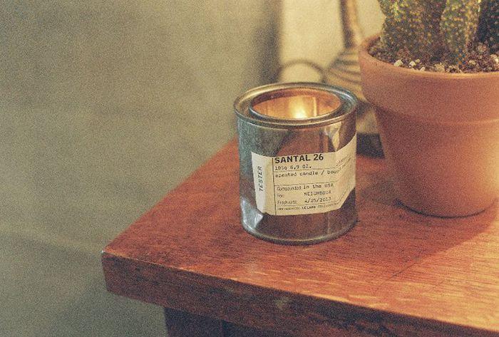 Le Labo Santal Candle