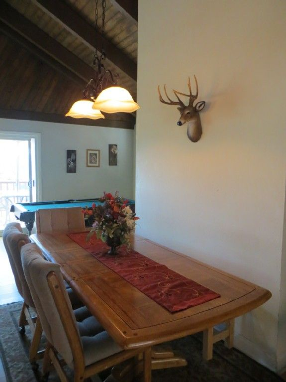 House vacation rental in Crestline from VRBO.com! #vacation #rental #travel #vrbo