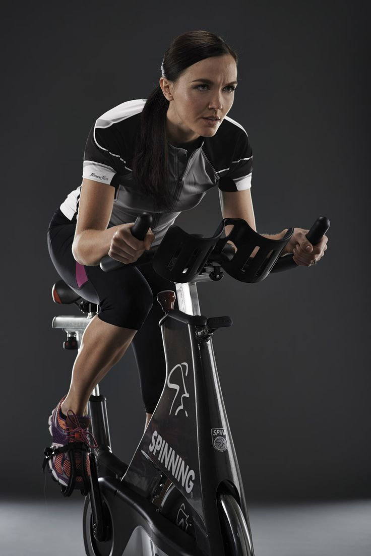 Get Fit Fast: Victoria Pendleton's Top Tips On How To Get The Most Out Of Your Workout