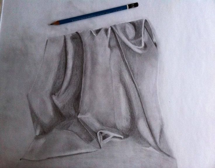 Pencil drawing www.inesreder.com