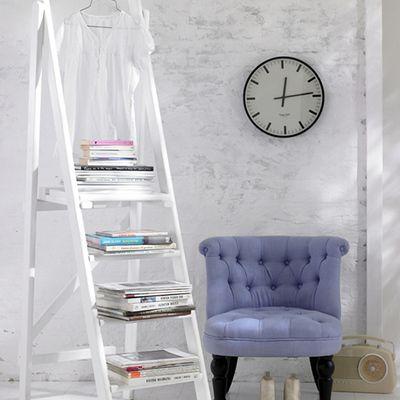 Hazlo tú mismo: cómo tapizar tu silla o sofá para estrenar salón este otoño #DIY #sofá #decoración